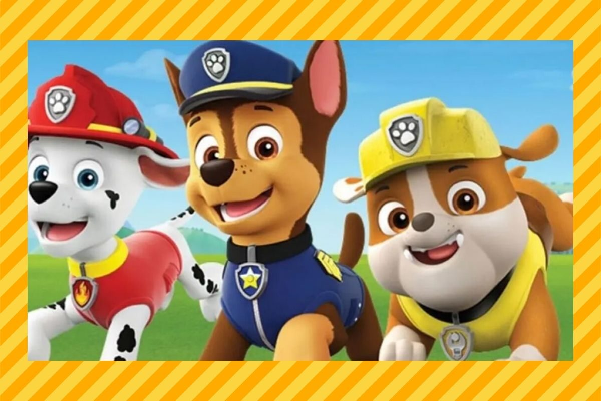 Was the Kids' TV Show 'Paw Patrol' Canceled?
