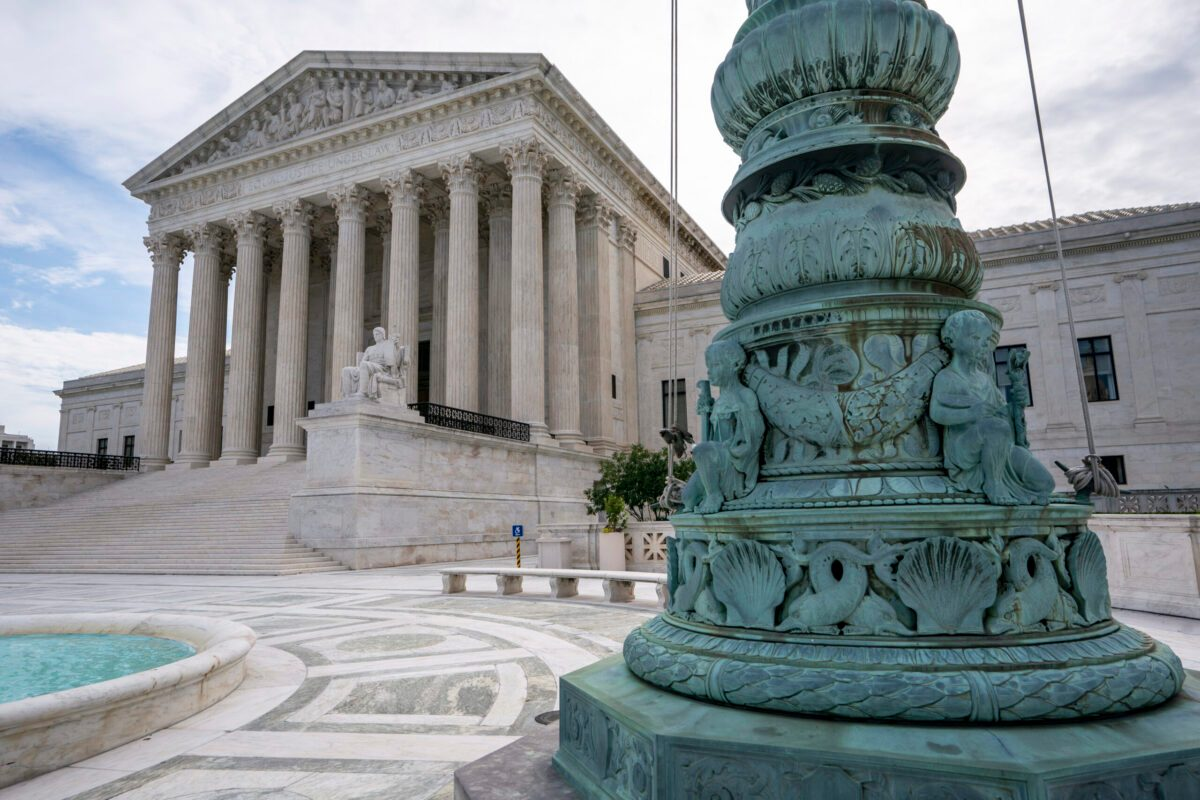 Justices Uphold Protections for Young Immigrants