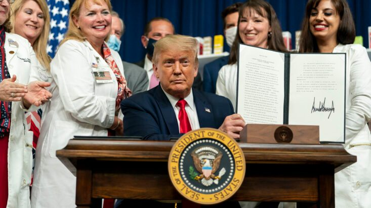 Will a Trump Order Drop Insulin Price to 'Pennies A Day'?