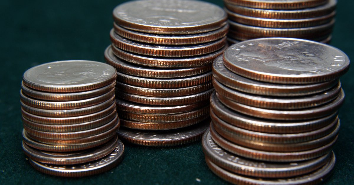 Did a Nationwide US Coin Shortage Occur in Summer 2020?