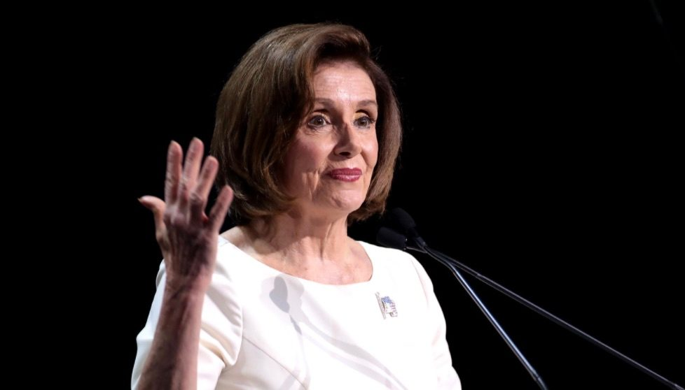 If the US General Election Is Delayed, Does Pelosi Become President?