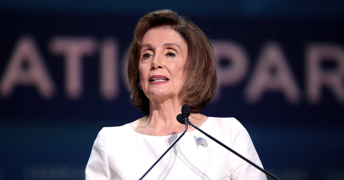 Did Pelosi Call For Votes To Be Removed From U.S. Troops Overseas?