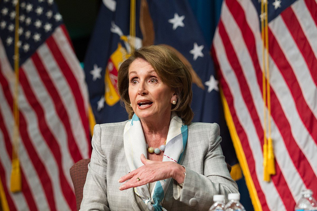 Is Pelosi's Great-Grandfather the Founder of the KKK? - snopes