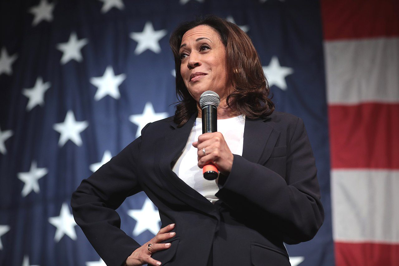 Did Kamala Harris Make These Contrasting Statements About Police