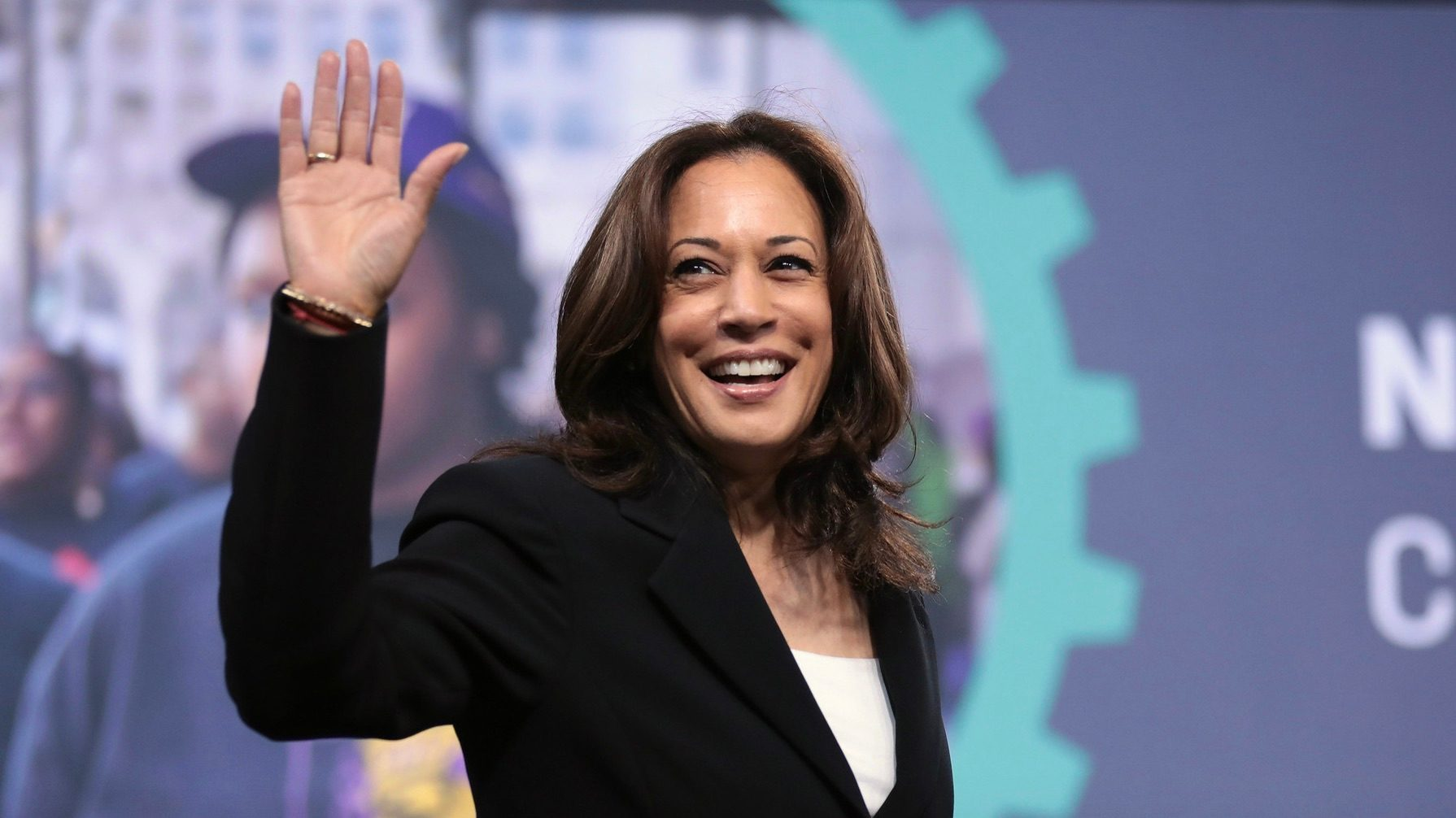 Did Kamala Harris Have An Extramarital Affair With Willie Brown That Boosted Her Career