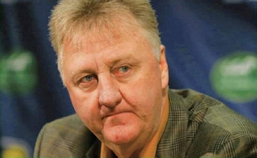 Did Larry Bird Tell NBA Players 'Shut Up and Play the Damn ...