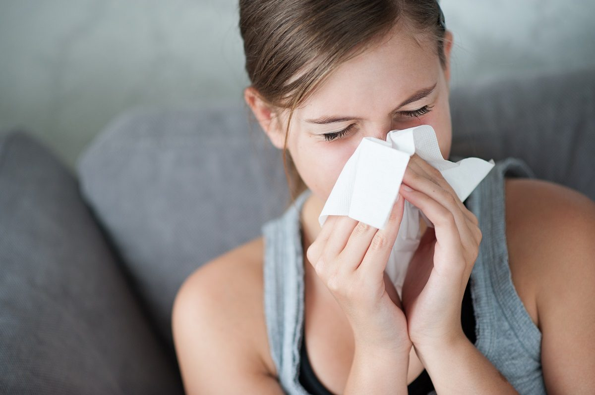 Does the Common Cold Protect You from COVID?