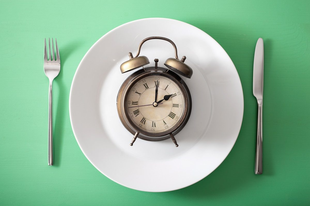 Is Body Weight Affected by When You Eat?