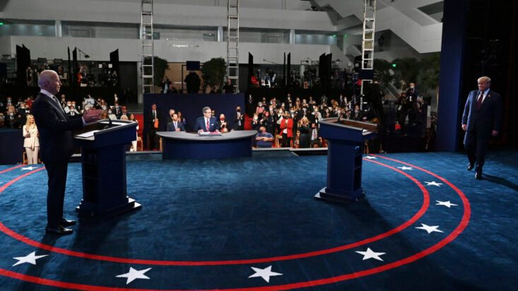 Debate Commission Says It Will Make Changes to Format - snopes