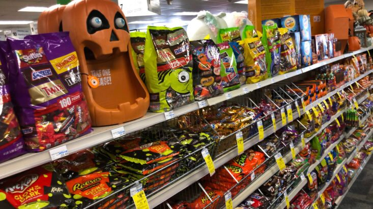 Americans Load Up on Candy, Trick or Treat – or Not - snopes
