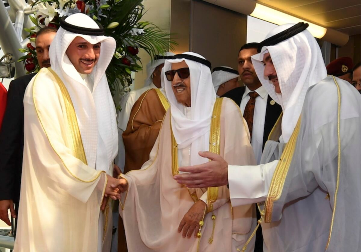Kuwaiti Ruler Sheikh Sabah Has Died at 91 - snopes