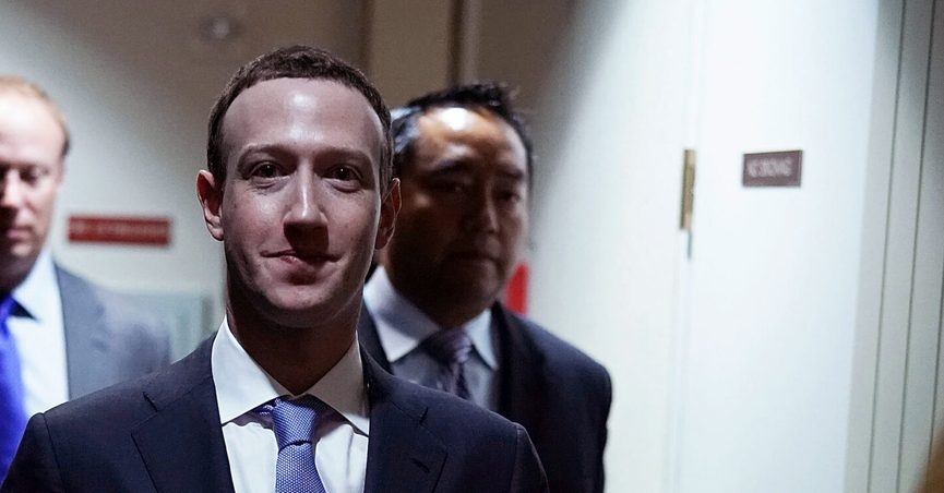 Three pro-Trump Facebook Groups with more than 1.6 million total members all disappeared in September 2020.