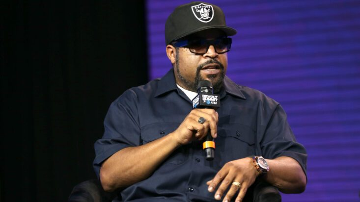 Did Ice Cube Help Trump Create Plan for Black Americans?