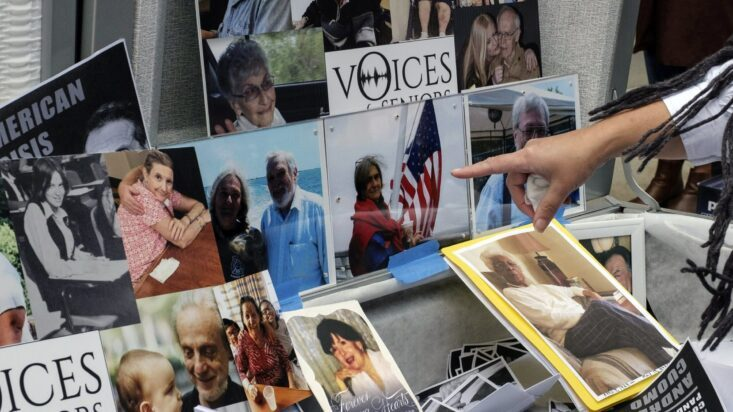 Justice Department Ramps Up Inquiry into NY Care Home Deaths