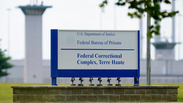 New Rule Could Allow Gas, Firing Squads for US Executions - snopes