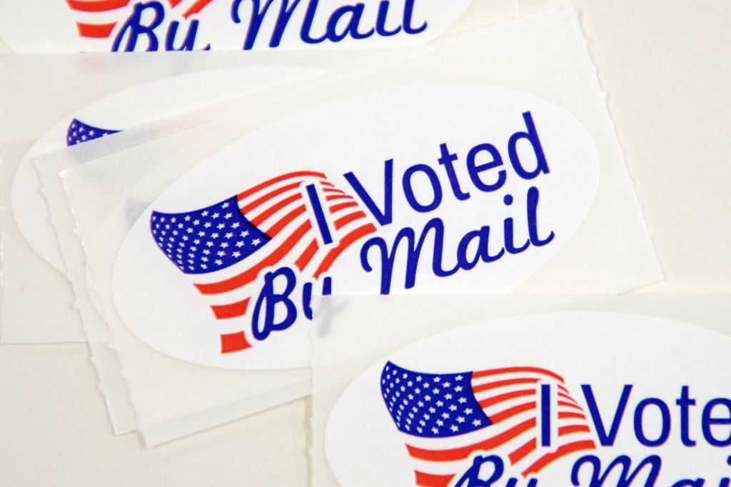 Did Pennsylvania Record Many More Mail-In Votes than Ballots Requested? - snopes