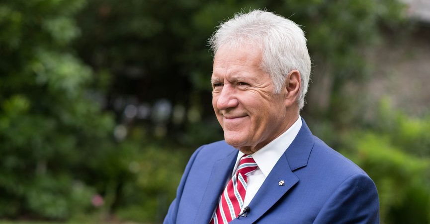 Alex Trebek's net worth did not leave his family in tears despite the claims of misleading advertisements.