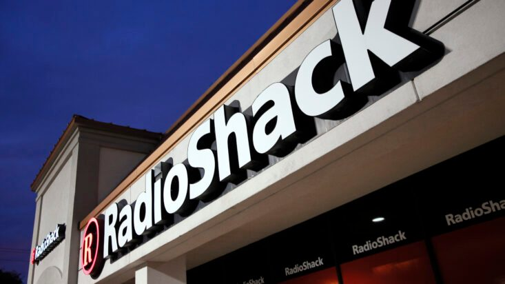 Left for Dead, Twice, RadioShack Gets Another Shot Online - snopes
