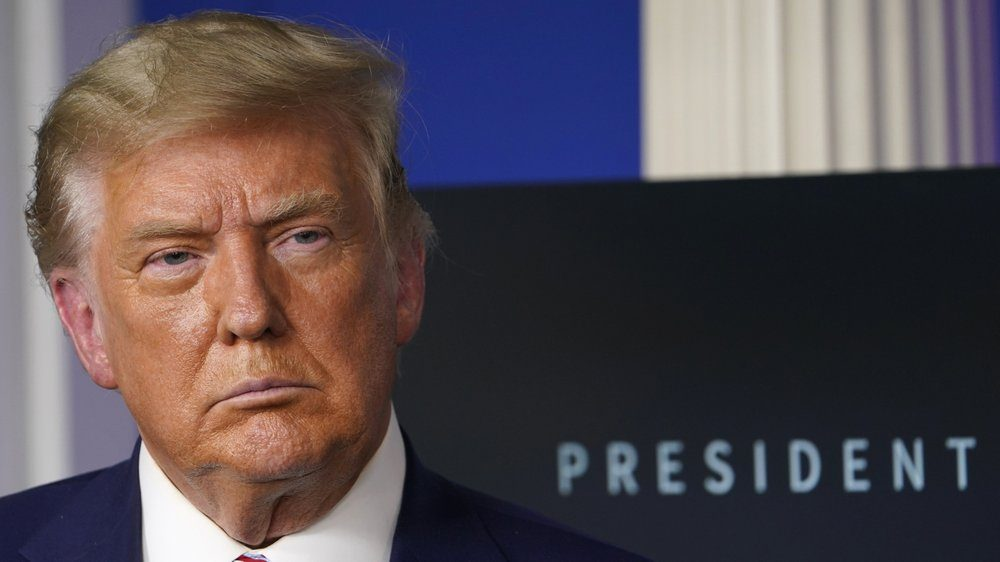 Trump Refuses To Accept Biden's Win as Transition Proceeds - snopes
