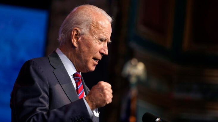 Biden Officially Secures Enough Electors to Become President - snopes