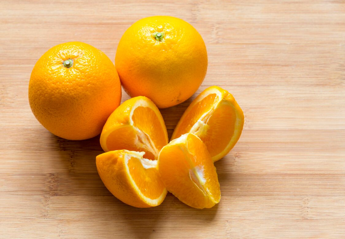 Is It Illegal to Peel an Orange in a California Hotel Room? - snopes