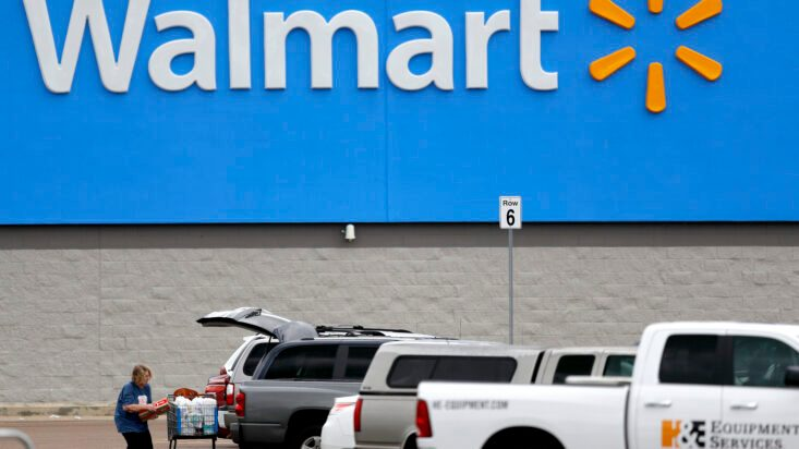 AP Source: Feds Sue Walmart Over Role in Opioid Crisis