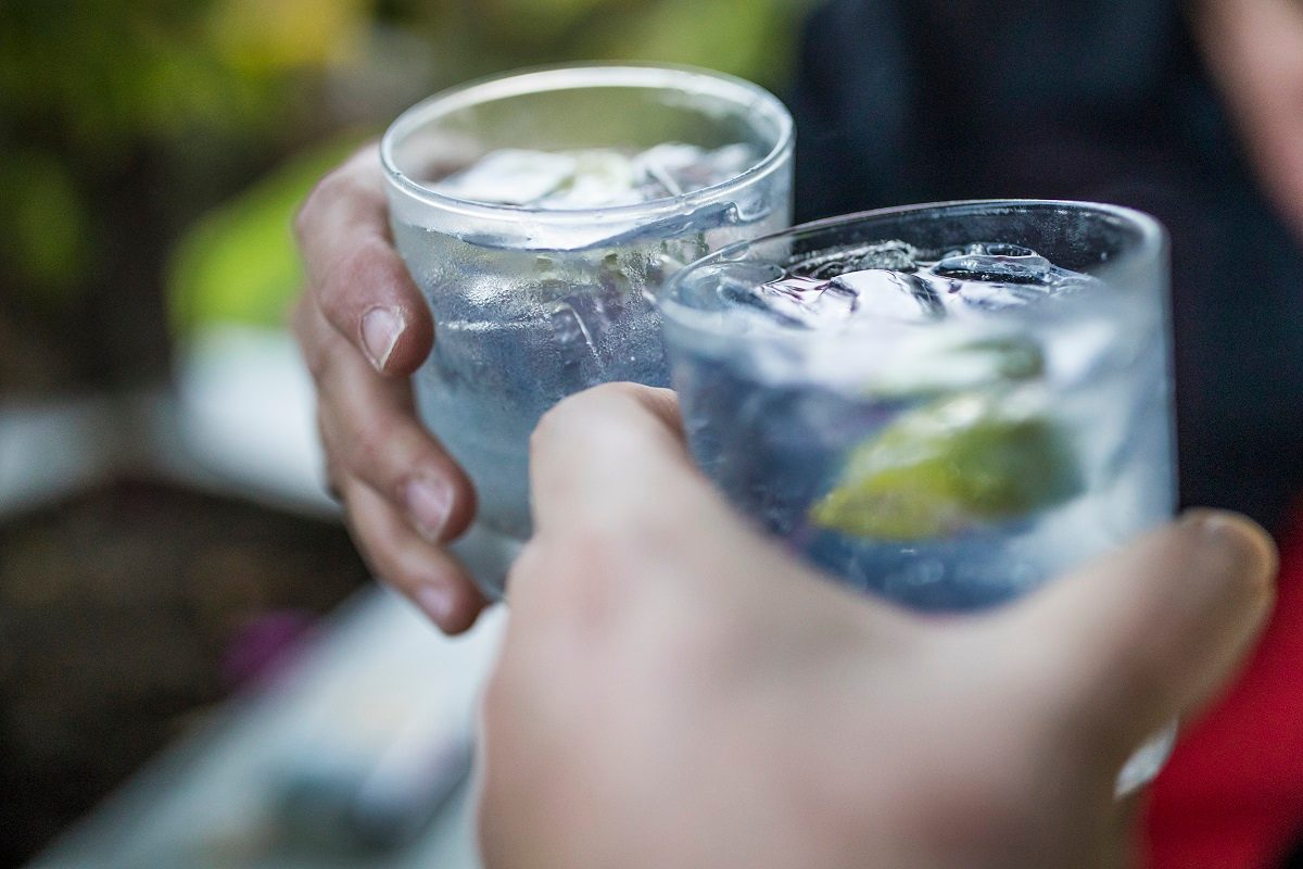 Why Do We Use Ice in Drinks?