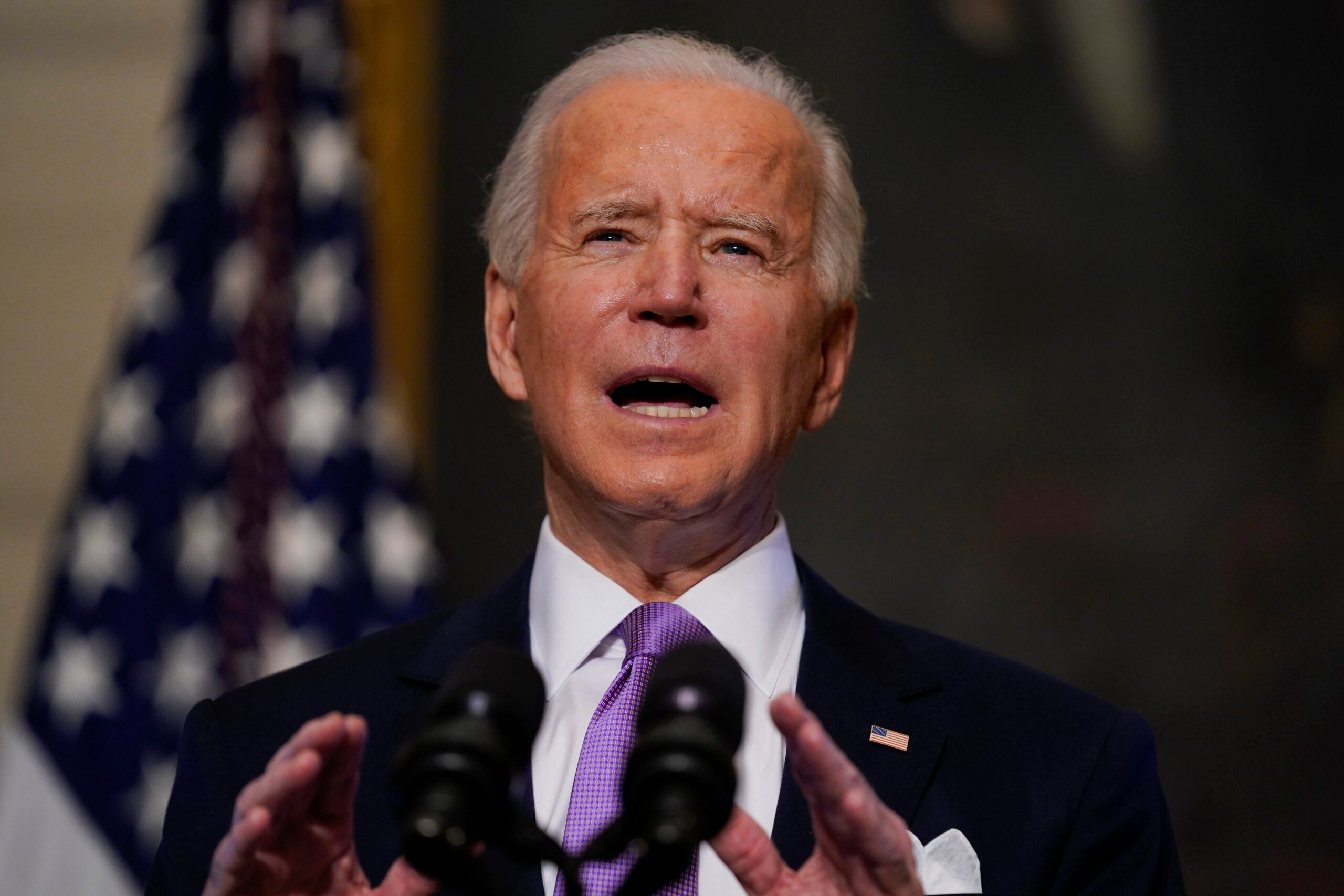Biden to Reopen 'Obamacare' Markets for COVID-19 Relief - snopes