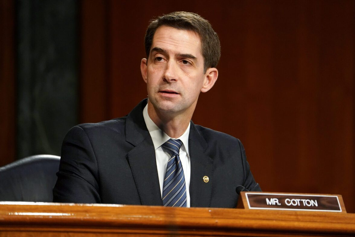 Did Sen. Tom Cotton Falsely Claim to be an 'Army Ranger in Afghanistan and Iraq'? - snopes