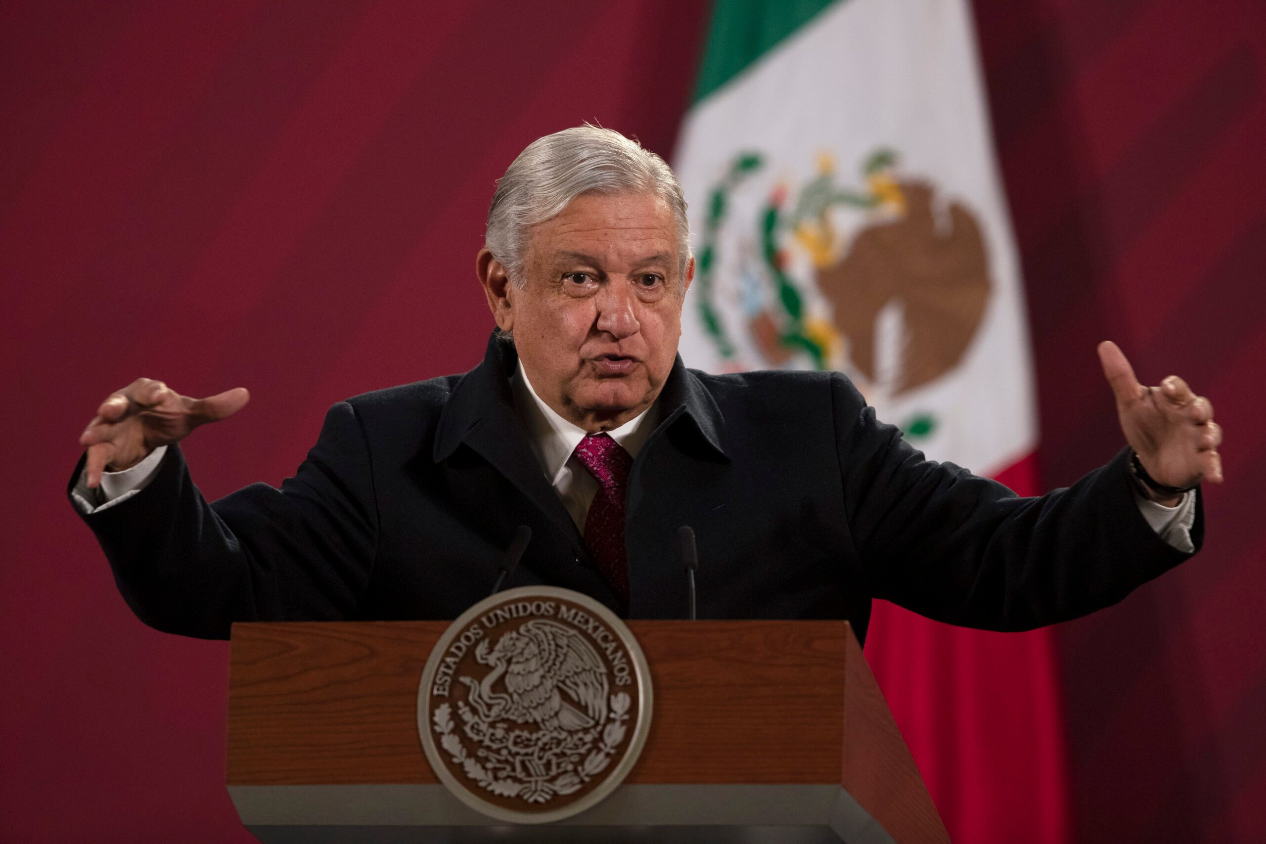 Mexican President Tests Positive for COVID-19, Symptoms Mild - snopes