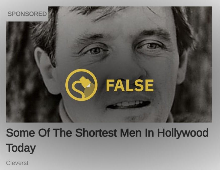 anthony hopkins height some of the shortest men in hollywood today