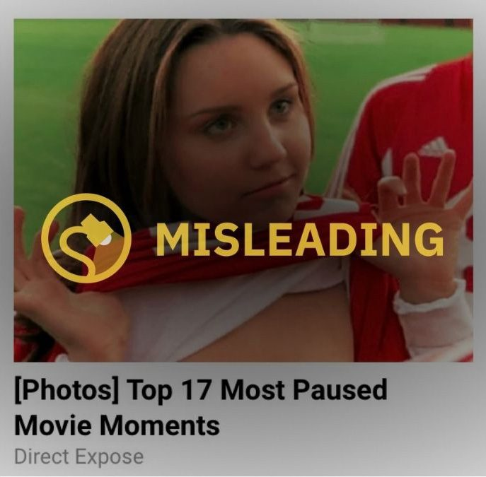 amanda bynes product support job top 17 most paused movie moments she's the man