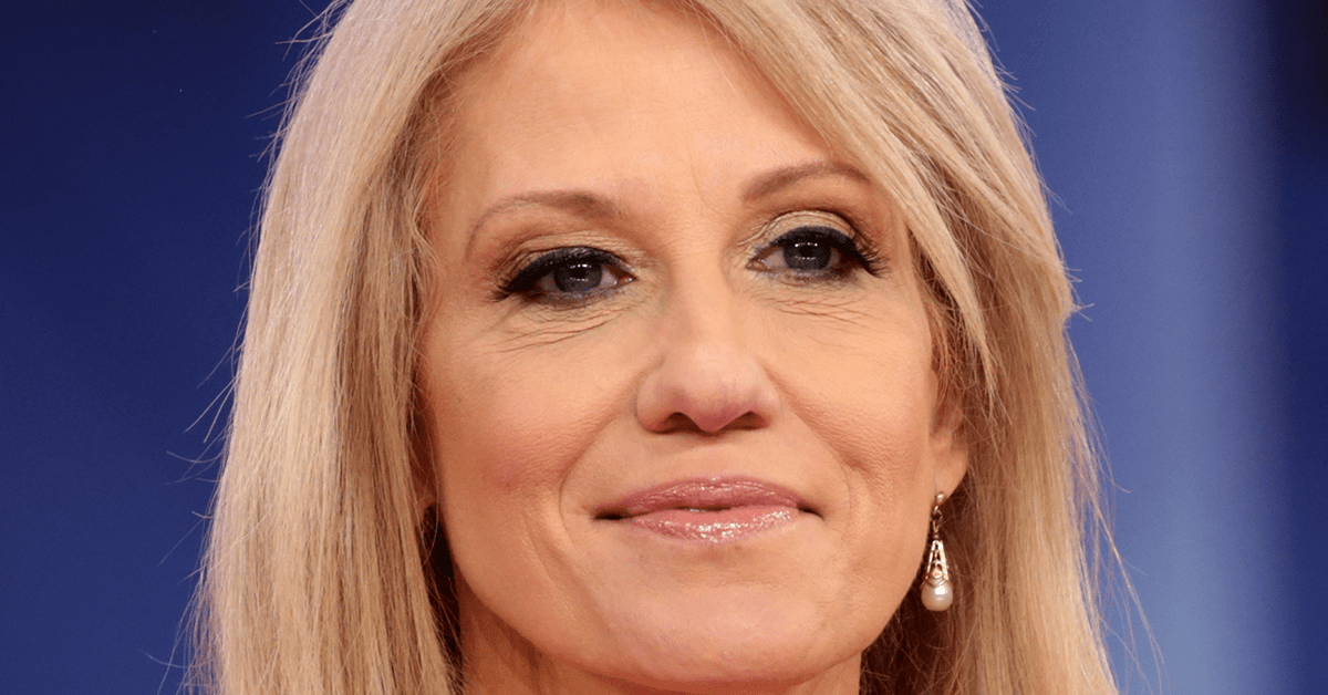 Did Kellyanne Conway Share a Nude Photo of Her Daughter? - snopes