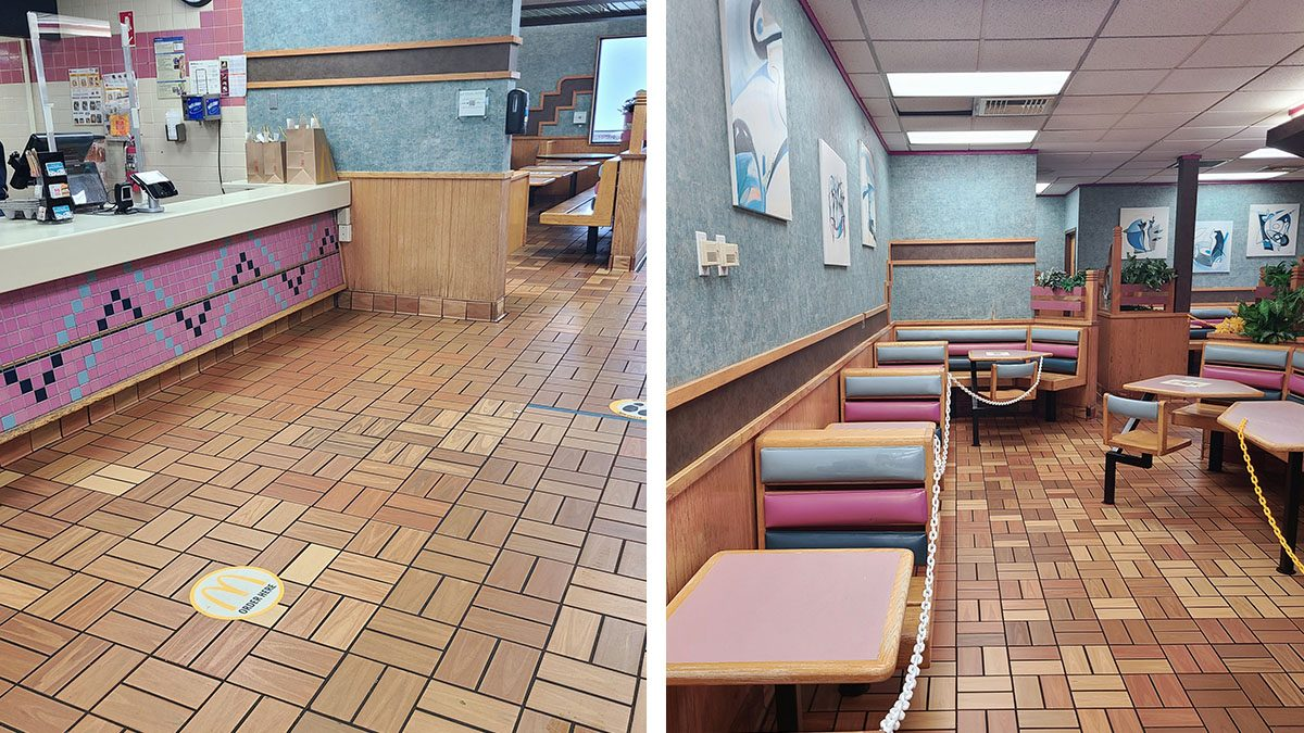 Yes, This 'Retro' McDonald's in Oregon Is Real - snopes