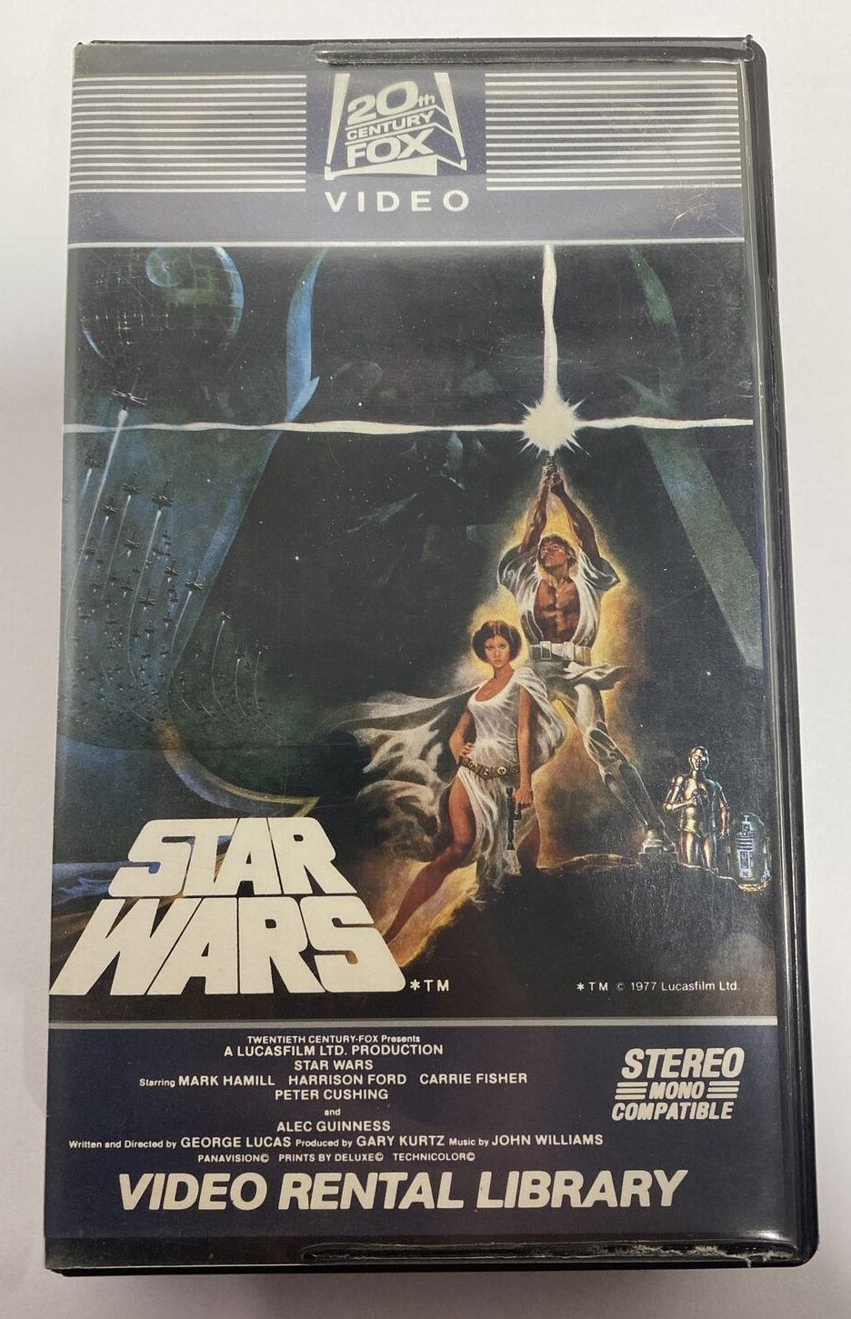 star wars vhs tapes list rare halloween disney black diamond let it be the beatles wcw bash at the beach barney waiting for santa