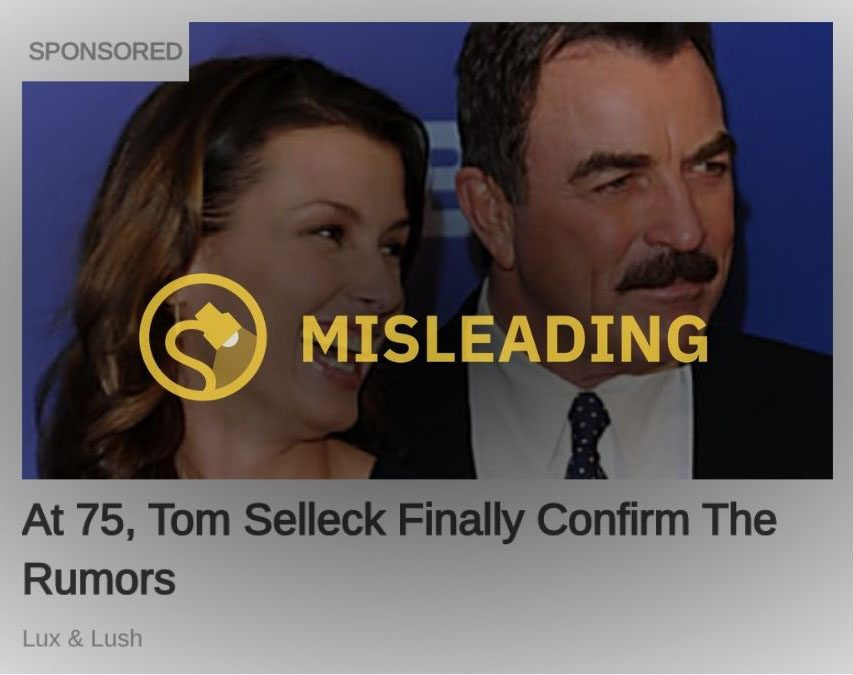 tom selleck rumors daughter wife family finally confirmed the rumors confirm confirms at 72 73 74 75