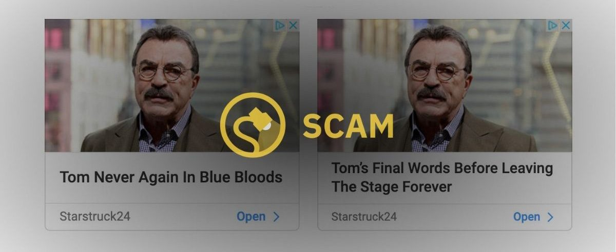 Tom Selleck Never Again in Blue Bloods Tom's Final Words Before Leaving the Stage Forever CBD Oil