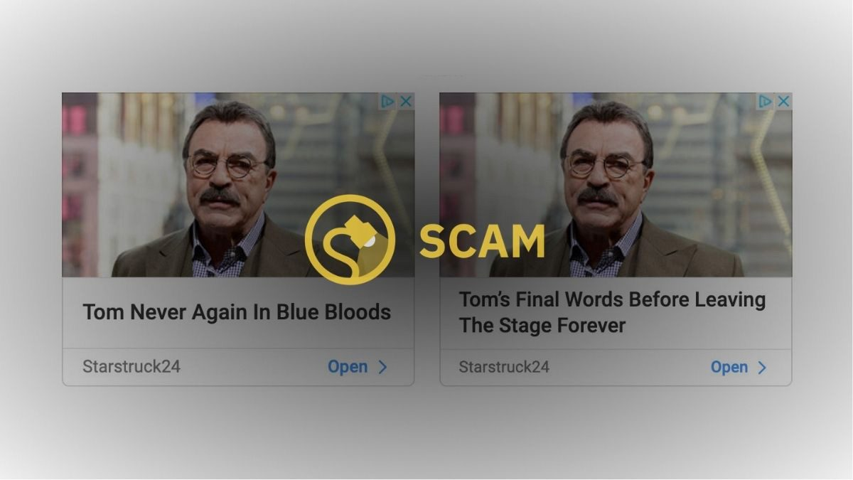 Did Tom Selleck Leave 'Blue Bloods' and Offer Some 'Final Words'? - snopes