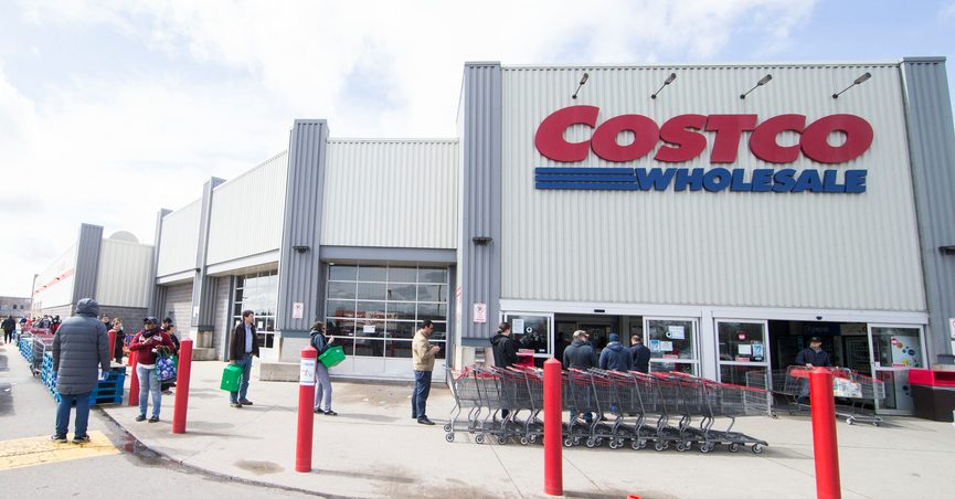 Costco Wholesale Doors Pics Say Goodbye Stores Closing In 2020 Across The Nation See Full List Housecoast