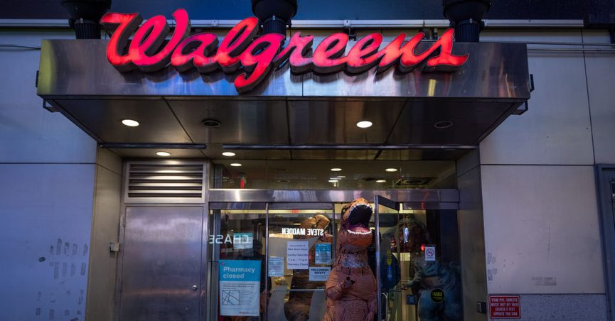 is walgreens closing forever 2021