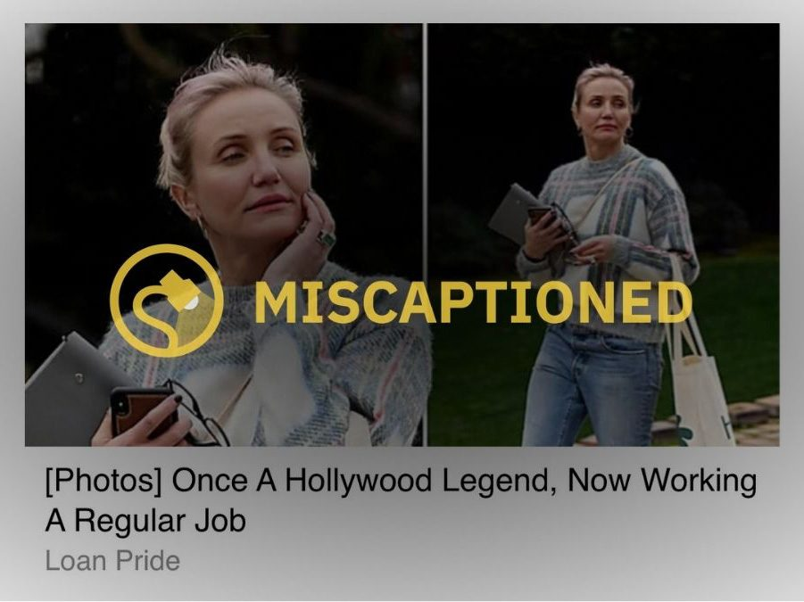 cameron diaz now once a hollywood legend working a regular job former stars who now work a 9-5