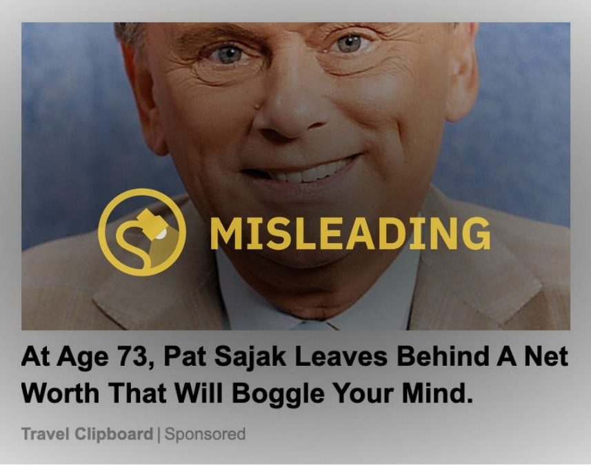pat sajak net worth left his family in tears leaves behind boggle mind