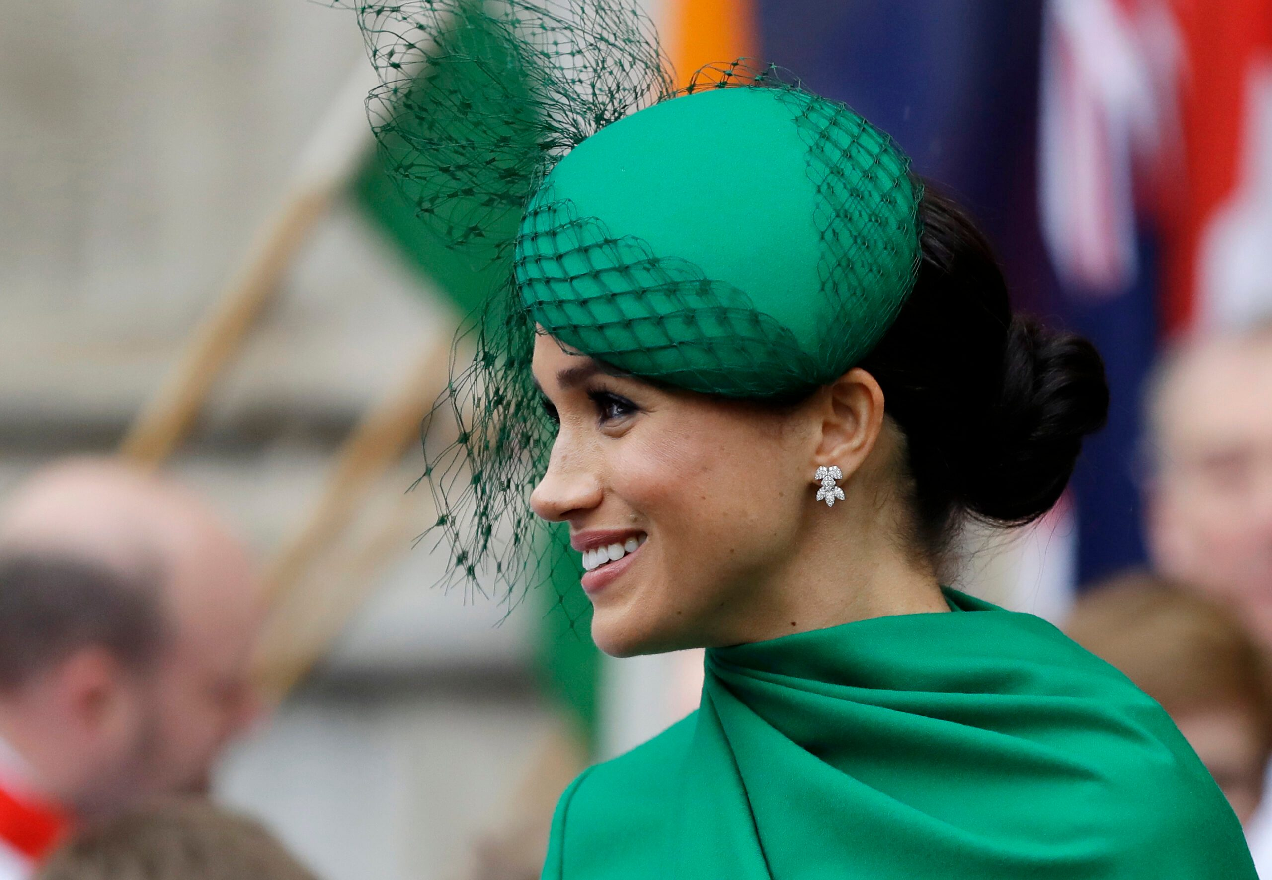 Judge: Paper Must Run Page 1 Statement on Meghan's Legal Win - snopes