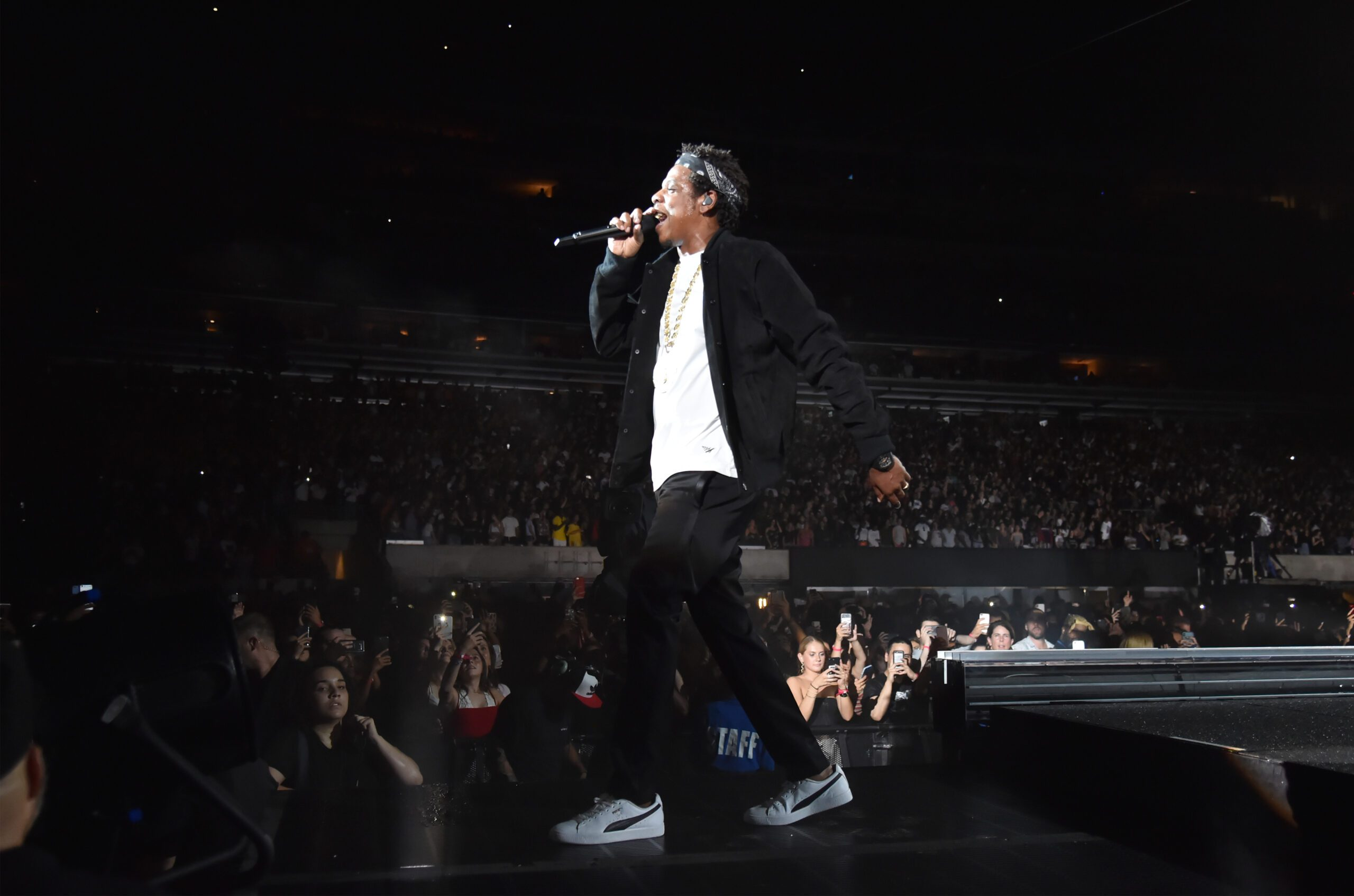 Square, Inc. to Buy Majority of Tidal and Put Jay-Z on Board - snopes