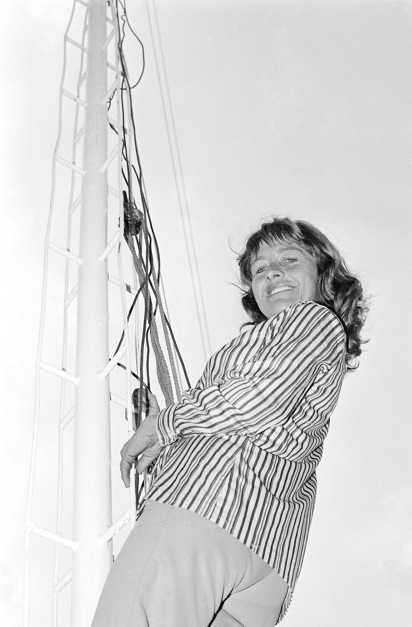 Carla Wallenda, Member of Famed High-Wire Act, Dies at 85 - snopes
