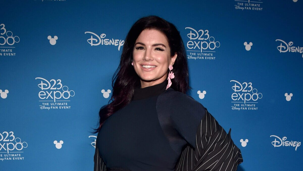Did Gina Carano Replace Chip Gaines as Head of Disney Imagineering? | Snopes.com