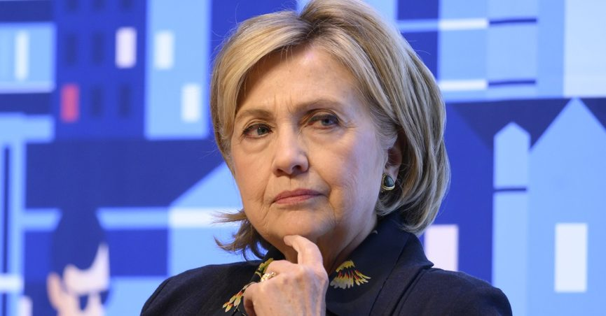 Hillary Clinton was not convicted on multiple charges in a military tribunal.