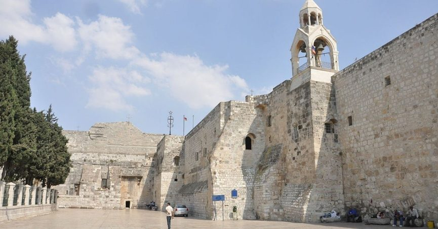 We looked into whether The United Nations removed the birthplace of Jesus from its list of World Heritage Sites.