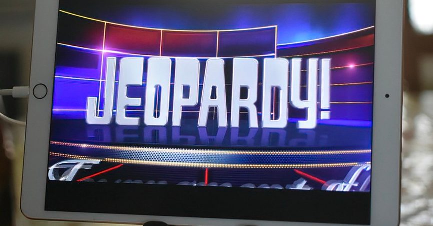 """We looked into whether """"Jeopardy!"""" champion Kelly Donohue made the """"white power"""" hand gesture on TV."""