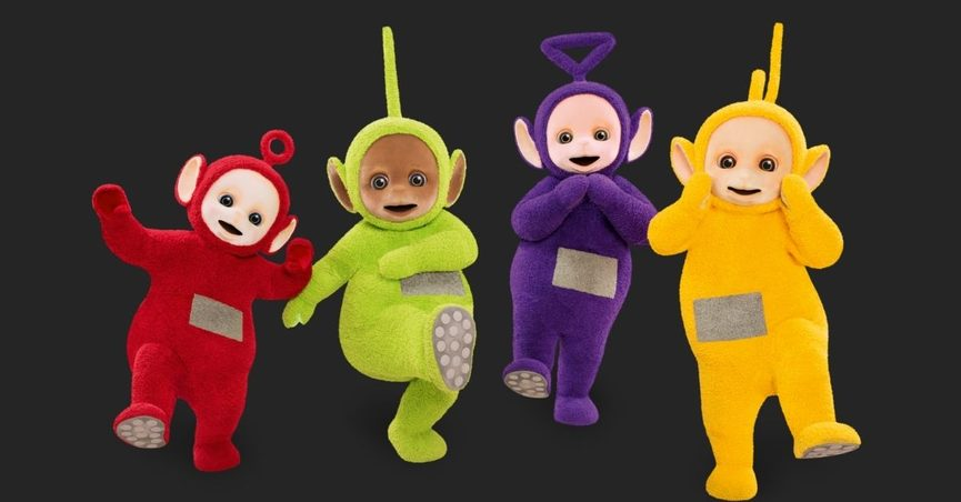 Is Teletubbies launching its own cryptocurrency